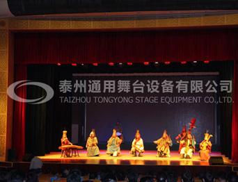 辽宁绥中影剧院