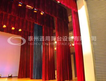 天津东北风剧场